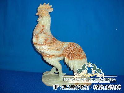 Harga Patung Batu Onyx | Harga Patung Ayam