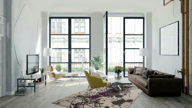 23 best Teppich-Flor images on Pinterest | Living room, Architecture ...