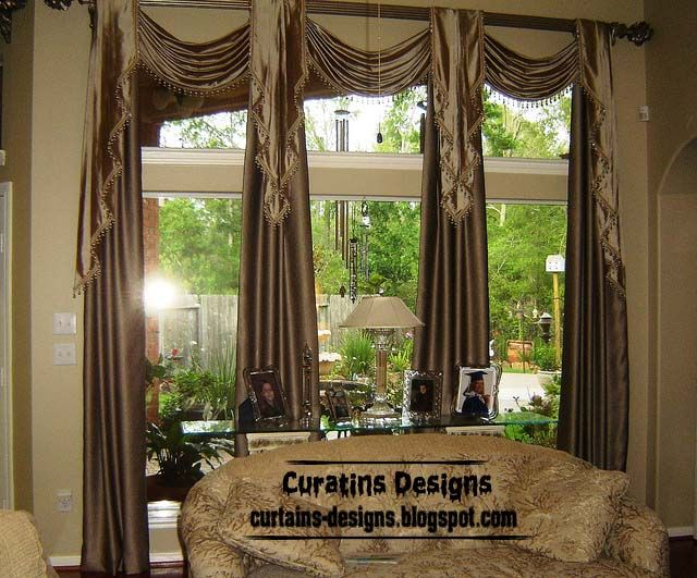 1000 Images About Drapes Curtains On Pinterest Window