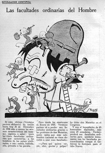 El Uso de las Facultades Ordinarias en 1937, número 233