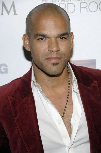 Amaury Nolasco Photos Photos - ActorAmaury Nolasco from the t.v. show Prison Break, attends the MAXIM magazine Billboard awards party at the Hard Rock Hotel in Las Vegas Nevada on December 6, 2005. (Bryan Haraway/Getty Images - MAXIM Magazine Post Awards Party - Arrivals