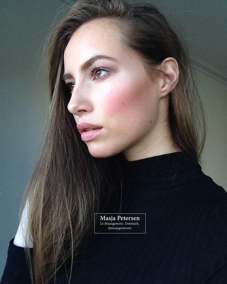 Masja Petersen. Le Mangement - Denmark