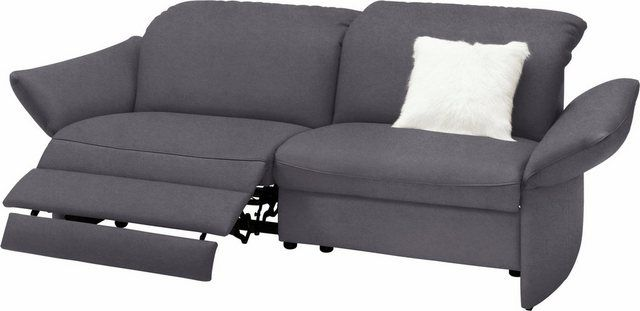 3 Sitzer Viviana Wahlweise Mit Motorischer Relaxfunktion Sofa Mit Relaxfunktion Sofas