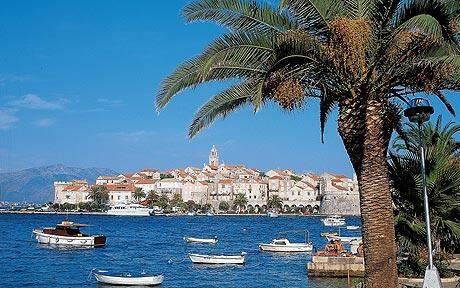 Croatia Tourism   ... short distance from where you cast anchor Photo: CROATIA TOURISM BOARD