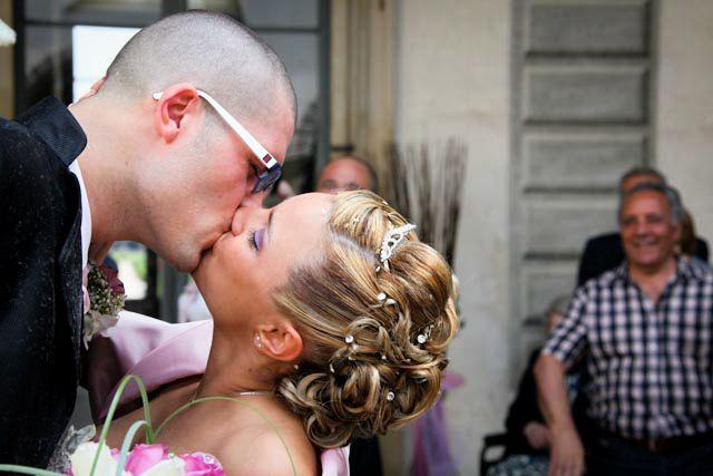 Un bacio