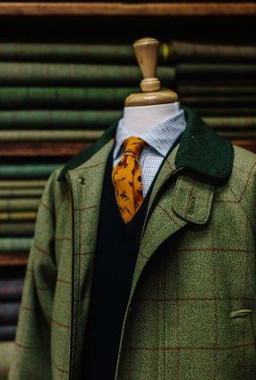 Mens-shooting-coat