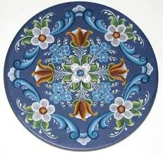 rosemaling patterns - Google Search                                                                                                                                                                                 More