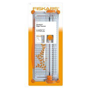 Fiskars Portable SureCut™️ Paper Trimmer 30 cm - A4 #ad