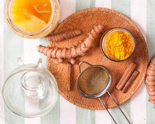 Мед и канела: 6 невероятни ползи за здравето ни