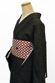 即納/着物/ウール着物 - 木綿・ウールの着物から浴衣、草履、帯、小物まで着物のことなら、呉服屋さん.com