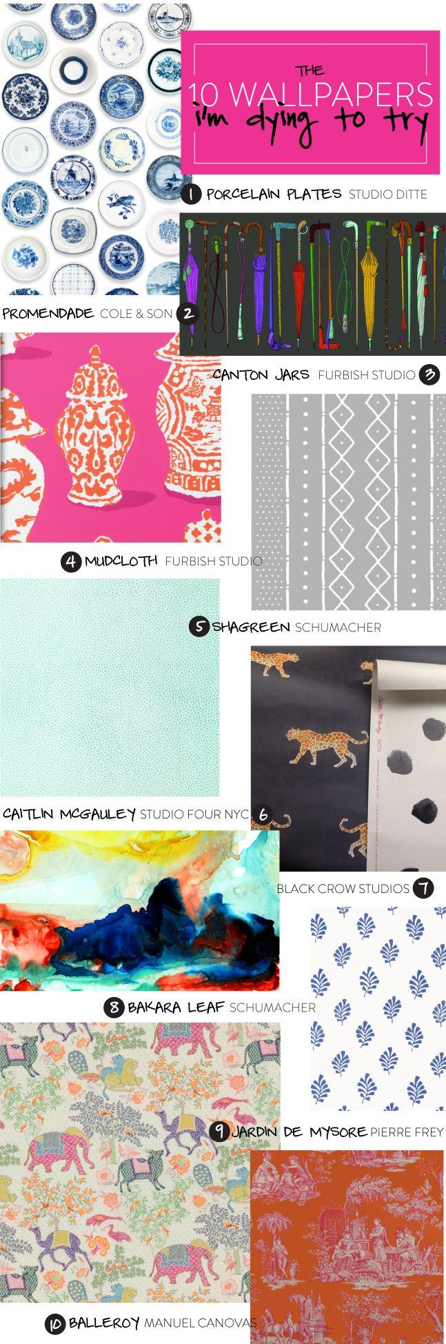 top ten wallpapers