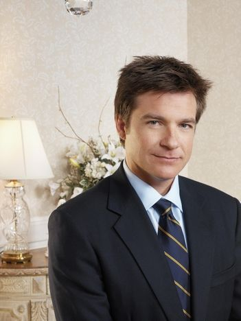 Jason Bateman!! Hilarious and Sexy, a thrilling combination!
