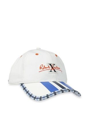 56% OFF Robert Graham Men's Yhi Baseball Cap (Navy)