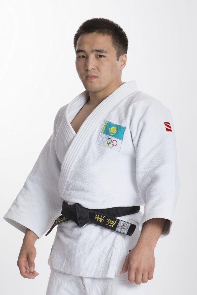 Yeldos Smetov (KAZ) - © Kazakhstan Judo Federation