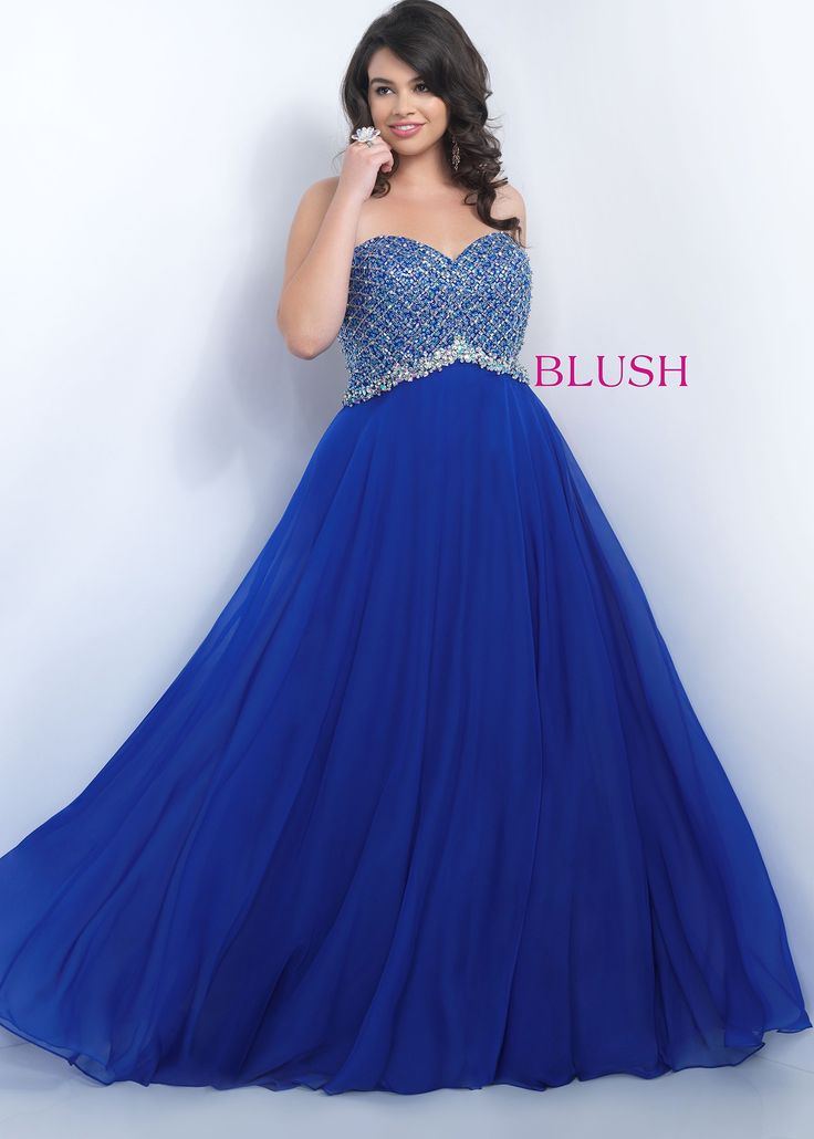 Nyc prom dresses for plus size 30w