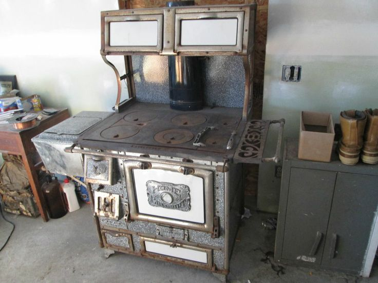 Antique Home Comfort Wood, Coal Cook Stove 1927 - 161 Best Images About Old Wood Cooking On Pinterest Coal Stove