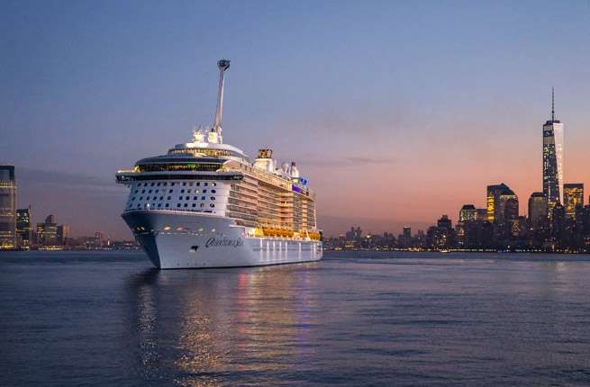 <p><strong>Cruise:</strong> 9-Night Eastern Caribbean Cruise on Royal Caribbean</p><p><strong>Itiner... - Quantum of the Seas