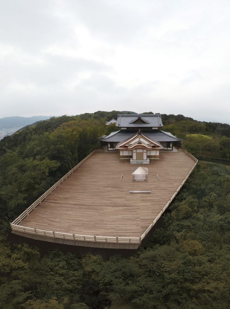 Tokujin Yoshioka KOU-AN Glass Tea House unveiled in Kyoto