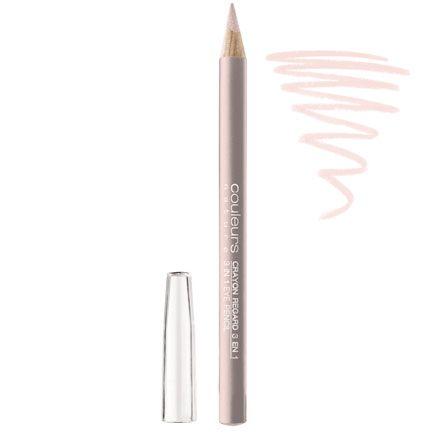 3-in-1 Eye Pencil - white $10