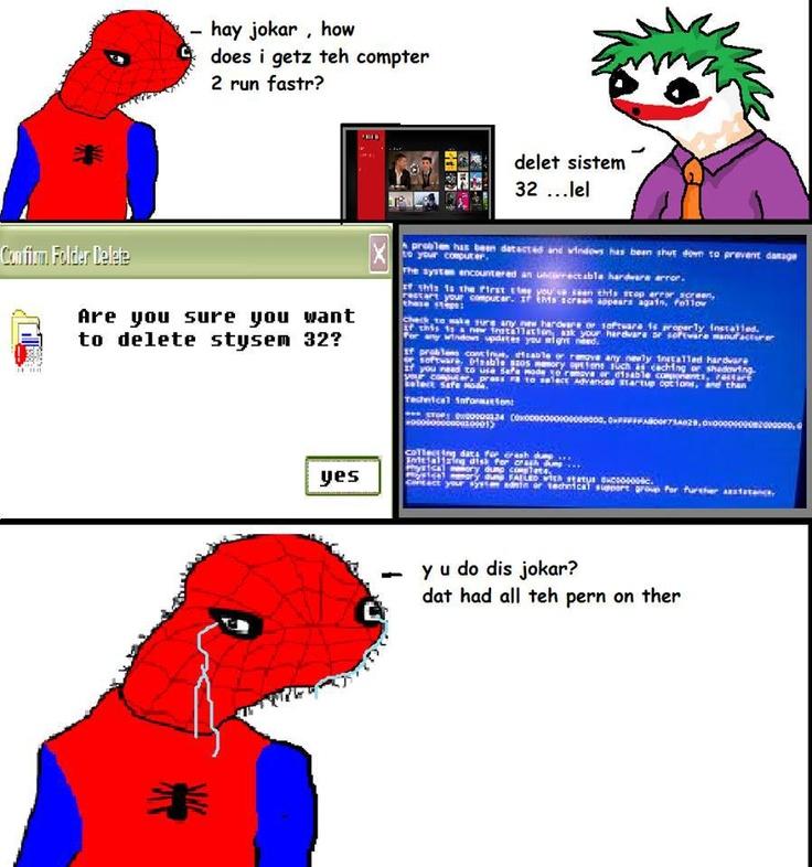 Dolan Comics Spidey