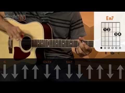 Legião Urbana - Quando O Sol Bater Na Janela Do Seu Quarto (Cifras) - aprenda a tocar com as cifras da música e a videoaula do Cifra Club