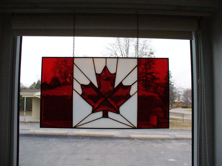 Stained Glass Supplies, Patterns, Classes, Glass Fusing for Kitchener ...