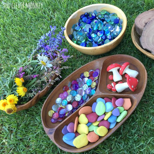67 best images about Kid friendly Fairy Gardens on