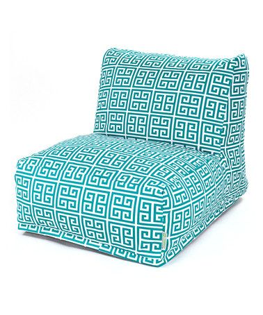 Another Great Find On #zulily! Pacific Towers Indoor/Outdoor Beanbag  Lounger #zulilyfinds