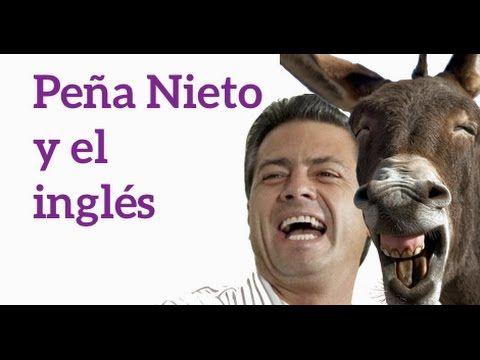 Los 10 mejores memes de Peña Nieto