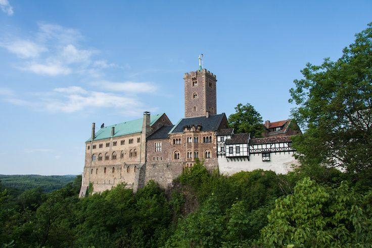57 Most Amazing Castles in Germany