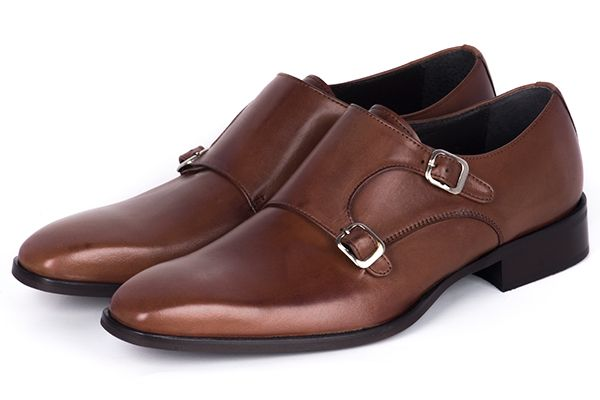 Must-have shoes for men