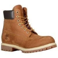 "Timberland 6"" Premium Waterproof Boots - Men's at Foot Locker Canada"