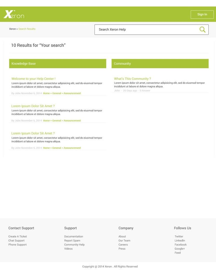 Download Free Zendesk Theme, Free Zendesk Help Center, Fantastic - bug report template