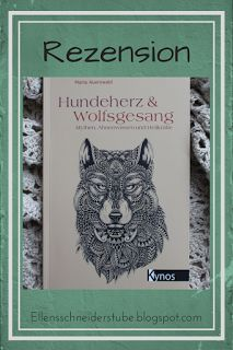 ein tolles Buch, welches sich auch sehr gut als Geschenk für jeden Hundefreund eignet