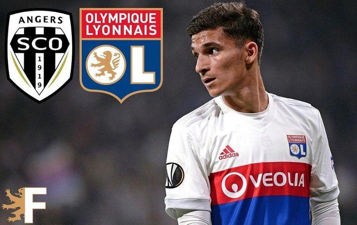 Jour de match ! L'Olympique Lyonnais se déplace à Angers dans le cadre de la 8e journée de Ligue 1 ! (17h00 beIN Sports 1). #AngersOL #SCOOL #teamol #ol #lyon #olympiquelyonnais @ol #angers #sco #scoangers @angers_sco #ligue1 #france #football #footbol