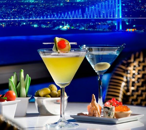From Tepe Lounge at  #night in #Istanbul, #Turkey    https://www.facebook.com/TurkeyUnlimited