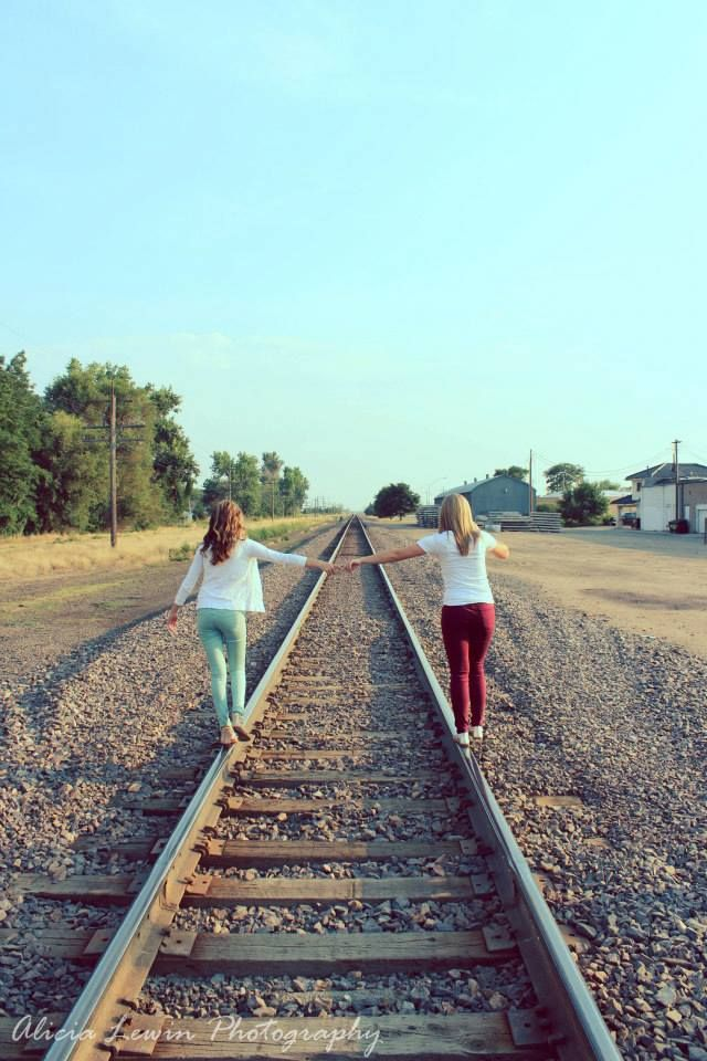 Best friend photoshoot. This was always something I wanted to do.