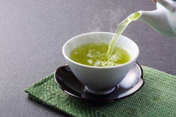 I 7 benefici del tè verde