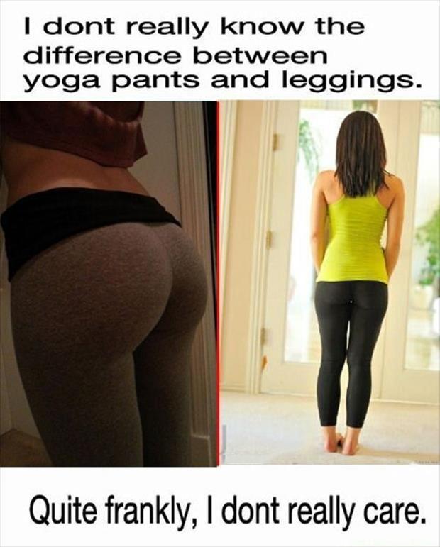 Best 25+ Yoga pants humor ideas on Pinterest