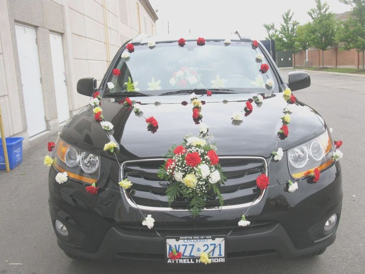Best 25+ Wedding car decorations ideas on Pinterest | Car ...