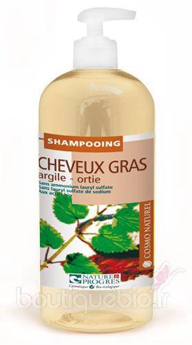 Ce shampoing limite les excès de séborrhée grâce aux extraits d'ortie et traite le cuir chevelu par l'action...