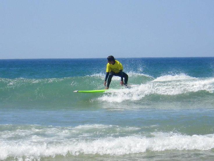 Kids - Nova Vaga Surfschool