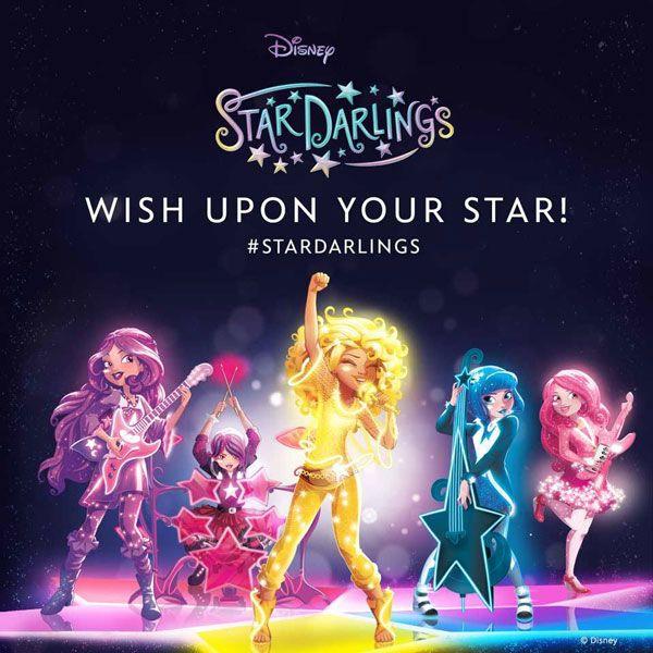 Disney Star Darlings