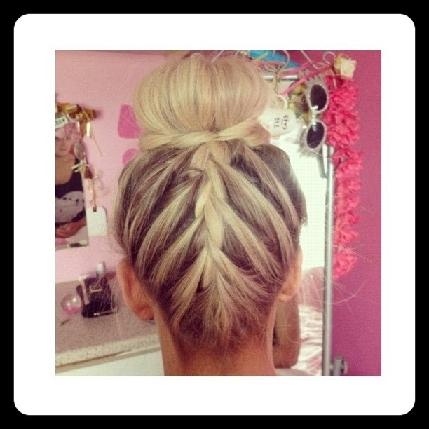 17 Best Images About Hairstyles On Pinterest Braided