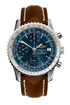 Breitling Navitimer Heritage Mens Luxury Watch A1332412-C942-437X