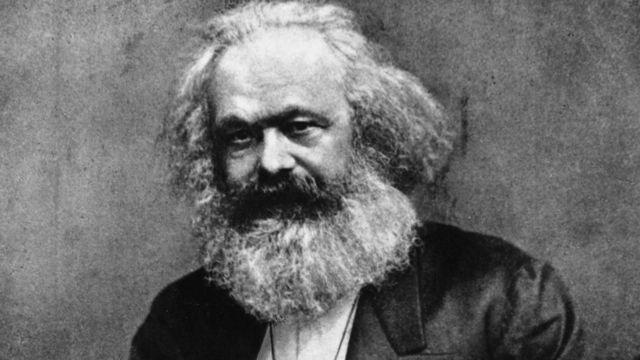 Karl Marx despre religie - Ethink.ro