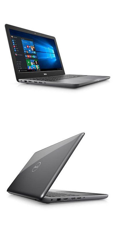 general for sale: Dell Inspiron 15.6 Touchscreen I5567-7292Gry Intel I7-7500U 16Gb 1Tb Windows 10 -> BUY IT NOW ONLY: $699.99 on eBay!