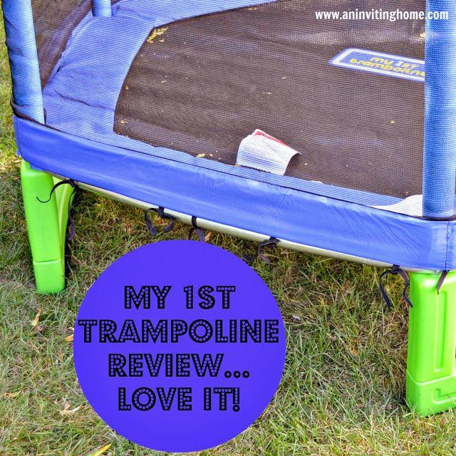Trampoline Parts Walmart: 1000+ Ideas About My First Trampoline On Pinterest