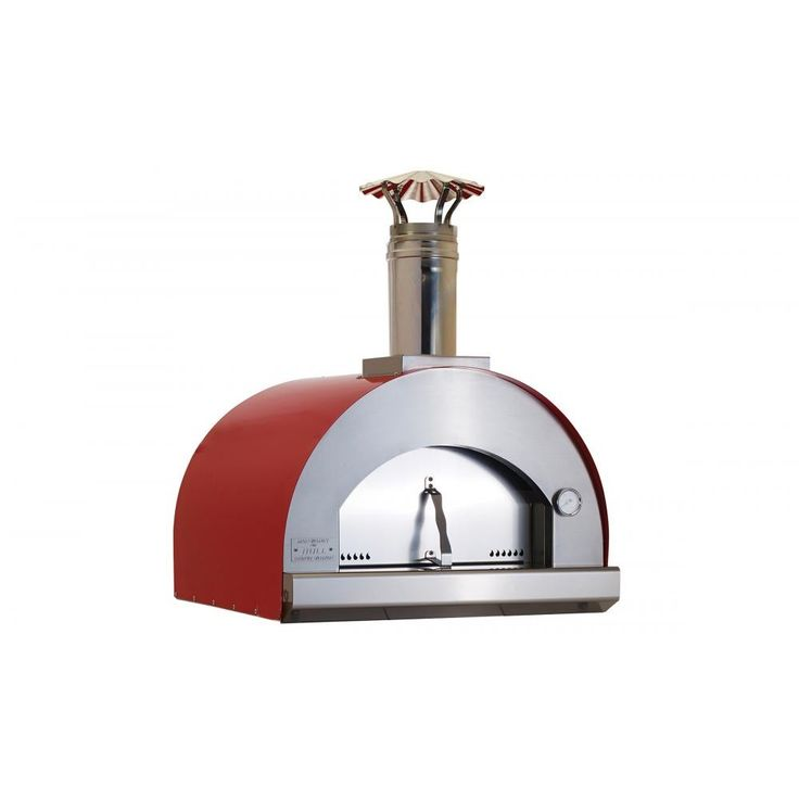 BULL Large Pizza Oven Only