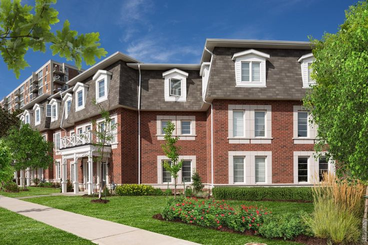JP Series, Old Chicago with Finesse, Standard White | Clay Brick Commercial Application